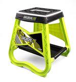 lightweight motocross stand