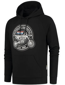 HOODIE - HGS - EXHAUST SYSTEMS EST.1988